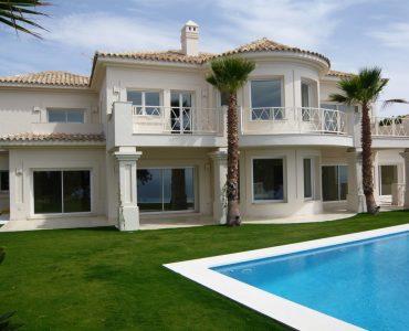 Villa Montemar 1