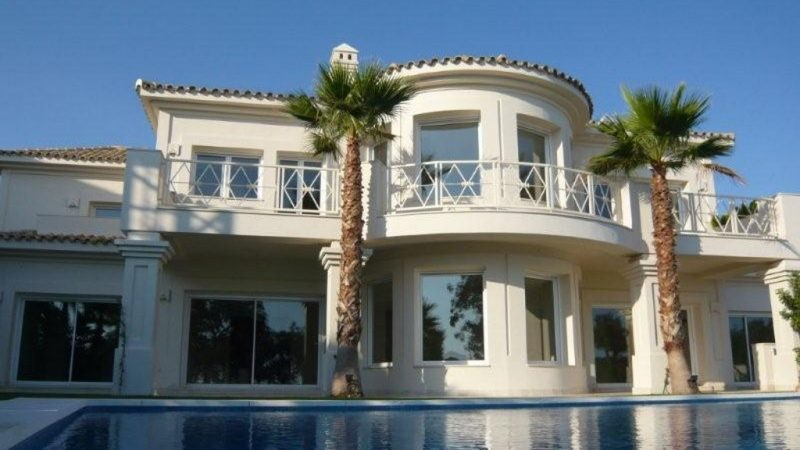 Villa Montemar 20