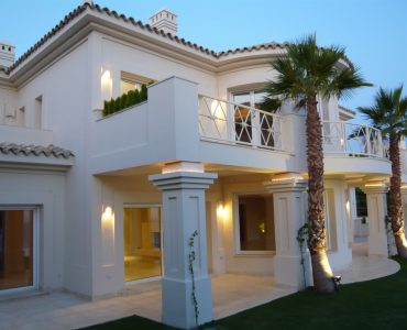Villa Montemar 4