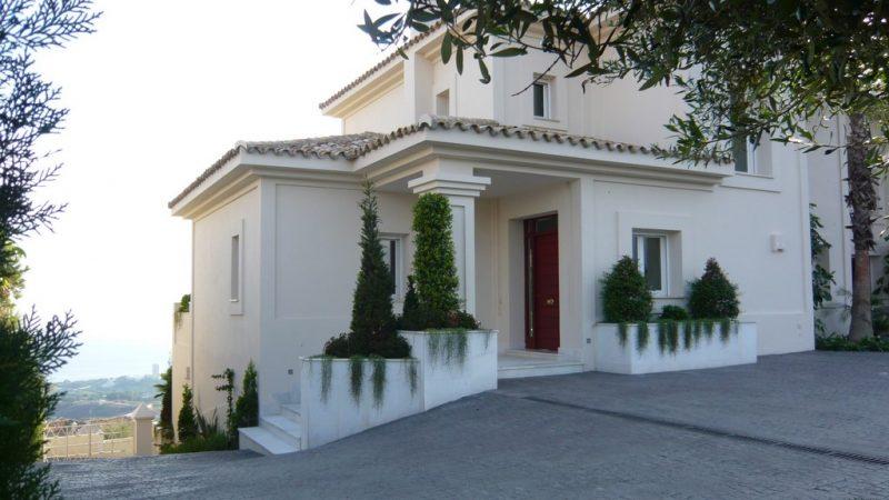 Villa Montemar 8