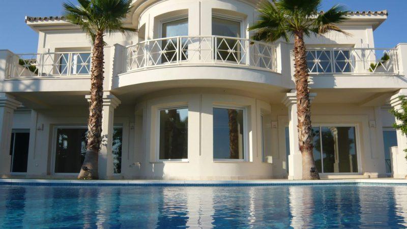 Villa Montemar 9