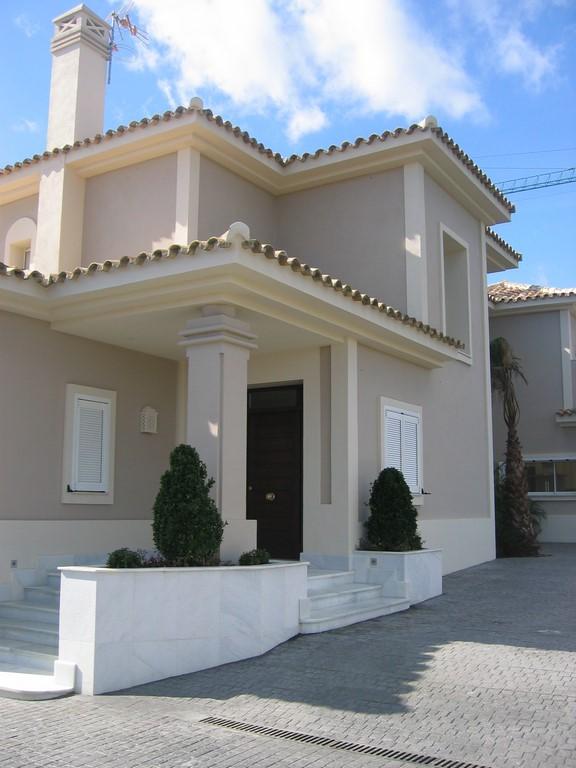 Villa Balcón 10