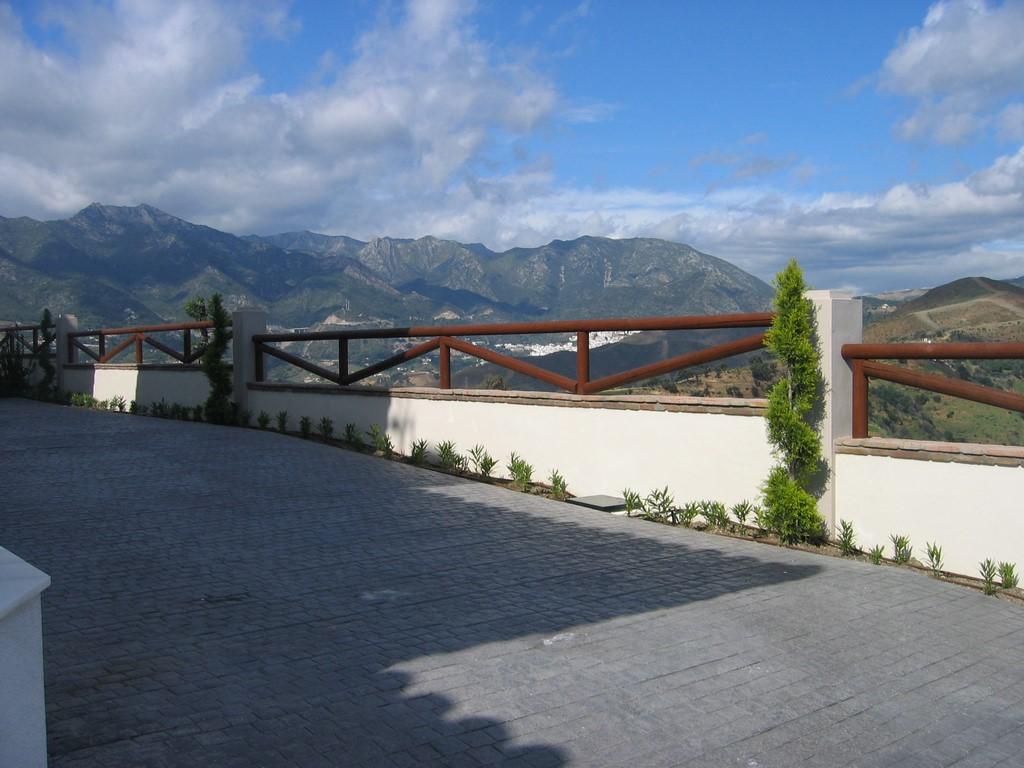 Villa Balcón 11