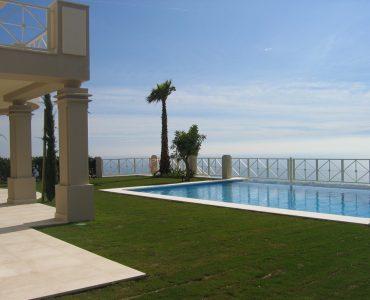 Villa Balcón 12