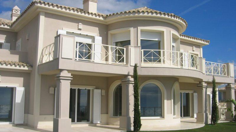 Villa Balcón 20