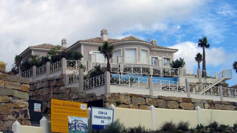 Villa Balcón 21