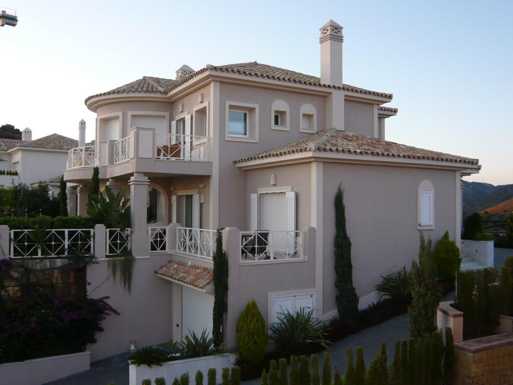Villa Balcón 23