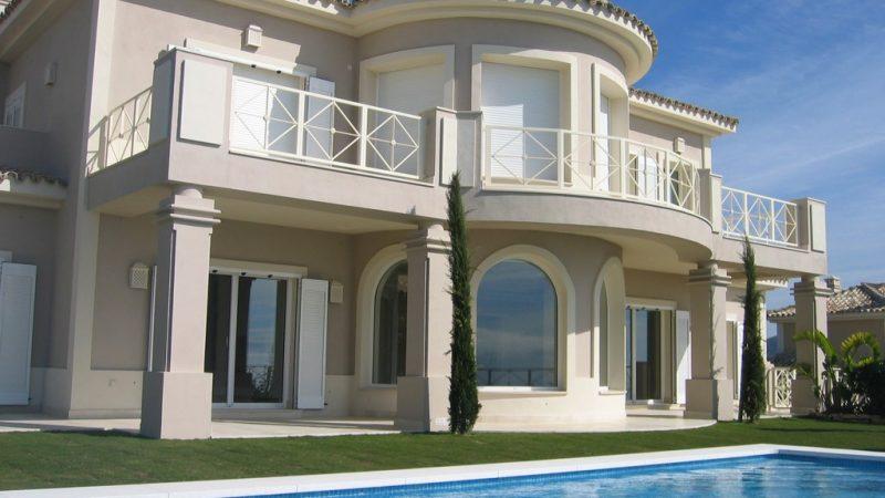 Villa Balcón 5