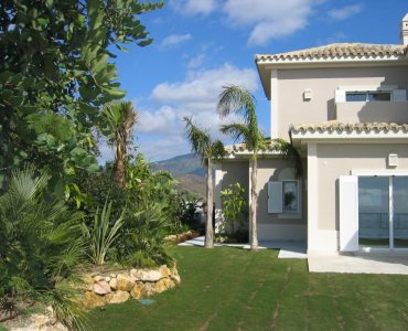 Villa Balcón 6