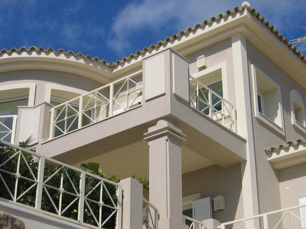 Villa Balcón 9