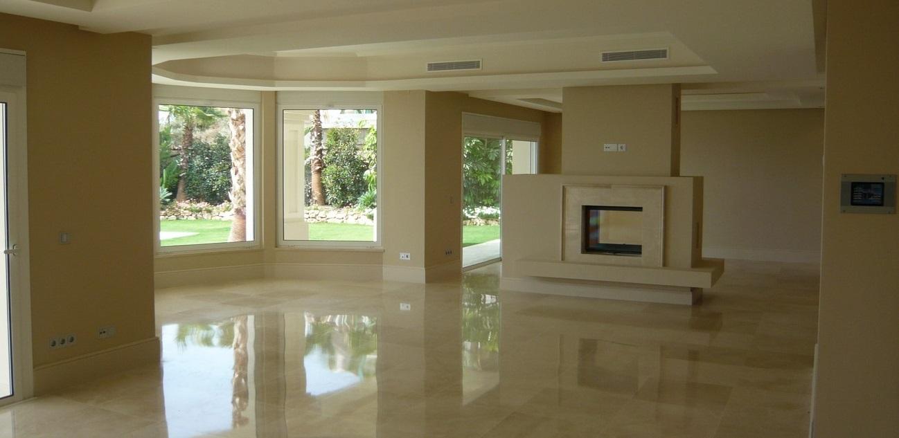 Salón Villa Arruaso
