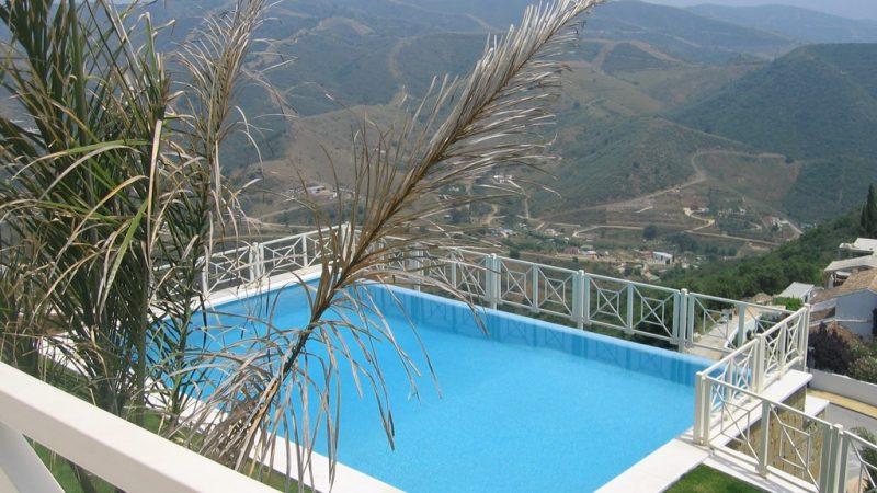 Villa Mirador 12