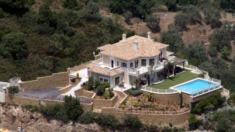 Villa Mirador 17