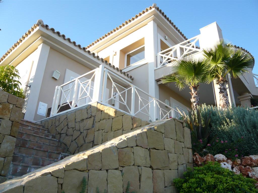 Villa Mirador 18