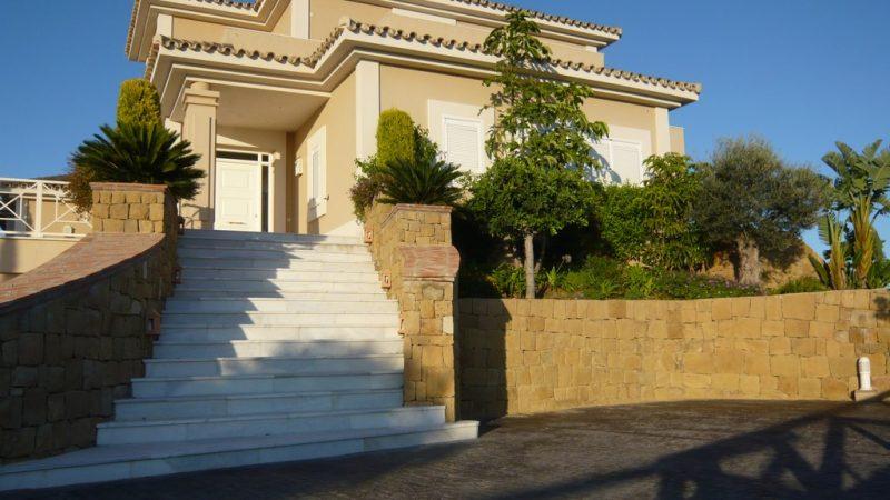 Villa Mirador 19