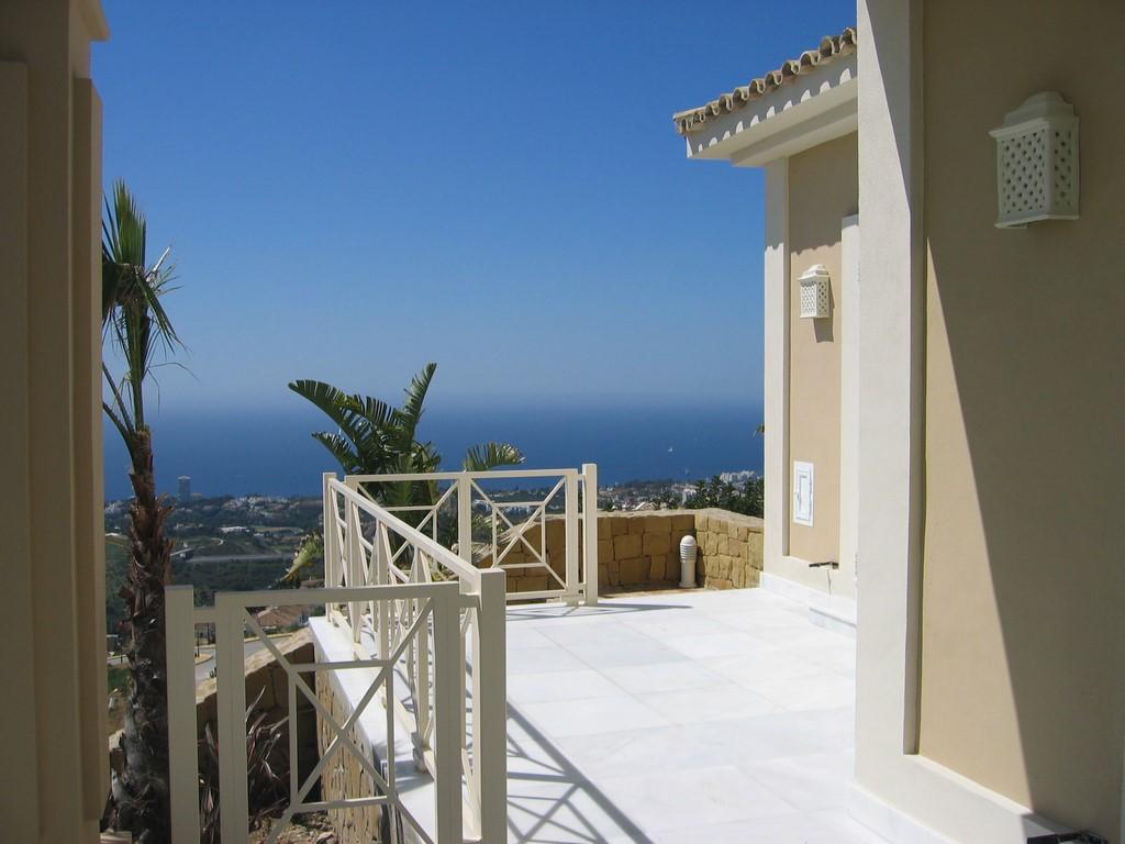 Villa Mirador 2
