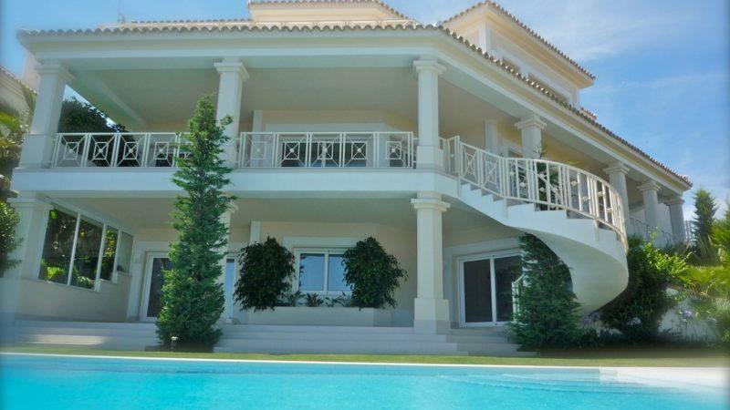 Villa Vigía 10