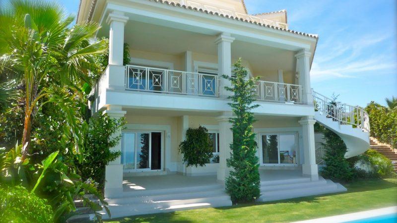 Villa Vigía 11