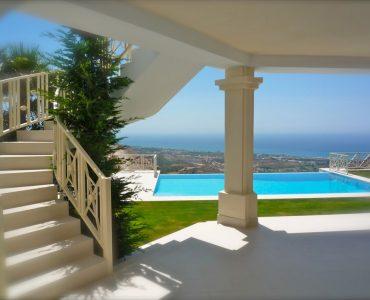 Villa Vigía 14