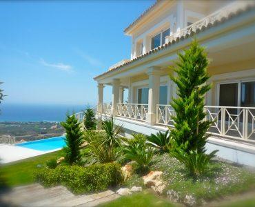 Villa Vigía 15
