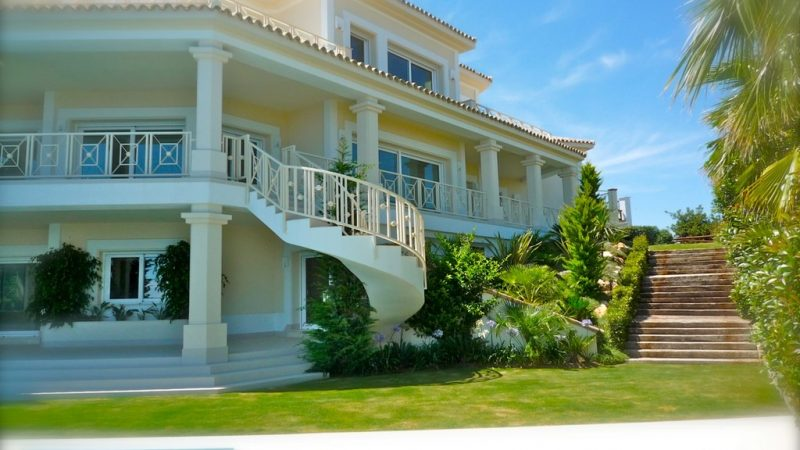 Villa Vigía 9